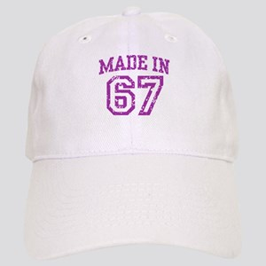 Made in 67 Cap