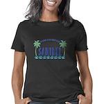 Happy place2 Women's Classic T-Shirt