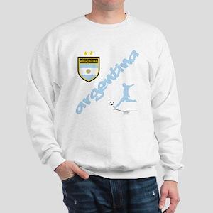 Argentina Soccer Sweatshirt