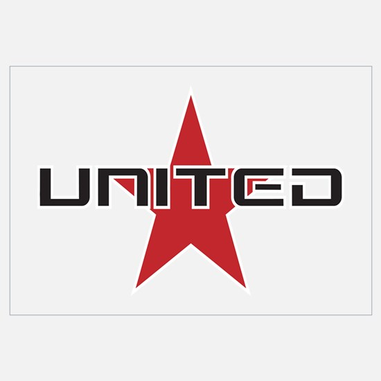 UNTED STAR Wall Art