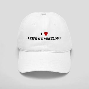 I Love Lee's Summit Cap