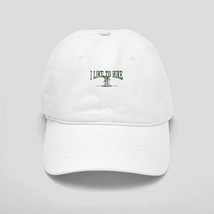Yosemite - Girl Athletic Style Cap