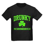 Drunky Kids Dark T-Shirt