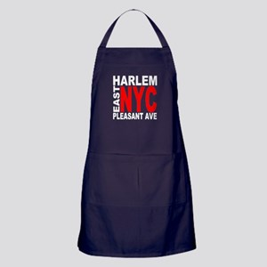 East harlem Apron (dark)