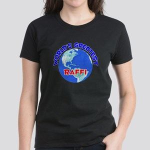 World's Greatest Raffi (E) T-Shirt