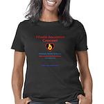 WAC02a -  Women's Classic T-Shirt