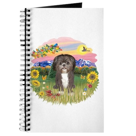 MtCountry-ShihTzu#6 Journal