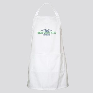 Great Smoky Mountains Nat Par Apron