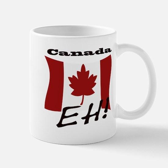 Cute Eh Mug