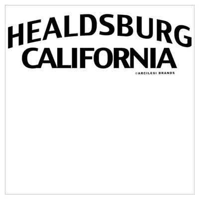 Healdsburg Wall Art Canvas Art