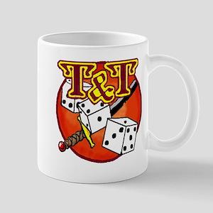 """""""Tunnels & Trolls!"""" Mug"""
