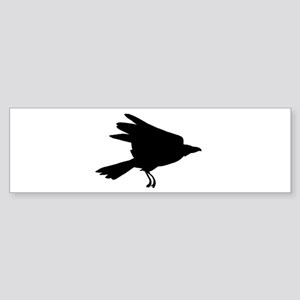 raven007 Bumper Sticker