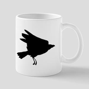 raven007 Mugs