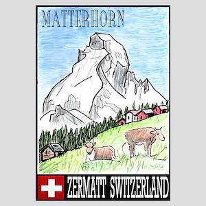 The Matterhorn Shop Wall Art