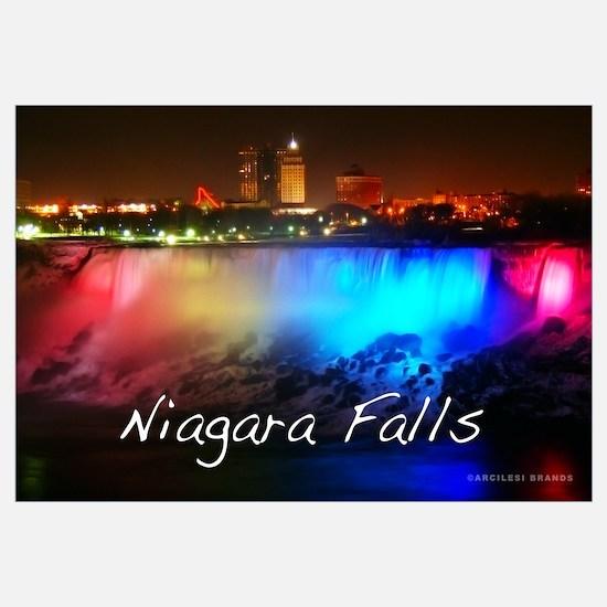 Niagara Falls Wall Art