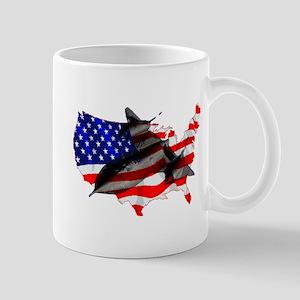 Ever Vigilant Mug