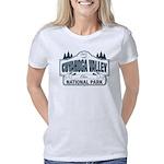 Cuyahoga Valley National P Women's Classic T-Shirt