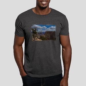Grand Canyon 5515 Dark T-Shirt
