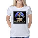 Al Gore Presumption Women's Classic T-Shirt