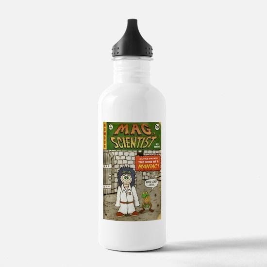 Mag, Scientist Water Bottle