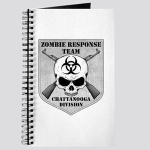 Zombie Response Team: Chattanooga Division Journal