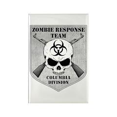 Zombie Response Team: Columbia Division Rectangle