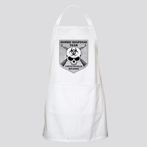 Zombie Response Team: Fayetteville Division Apron