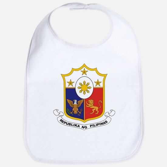 """Philippines COA"" Bib"