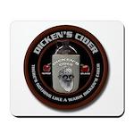 Hot Dicken's Cider Mousepad