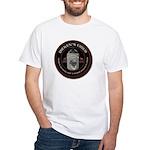 White Hot Dicken's Cider T-Shirt