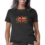 British Women's Classic T-Shirt