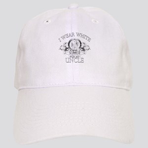 I Wear White for my Uncle (fl Cap