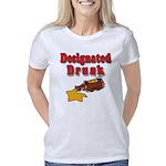 designated_drunk Women's Classic T-Shirt