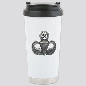 Master Airborne Stainless Steel Travel Mug