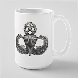 Master Airborne Large Mug