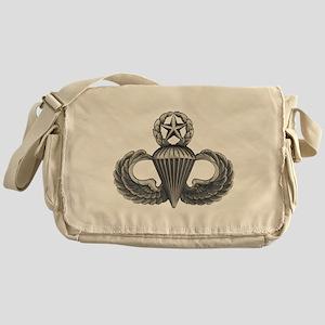 Master Airborne Messenger Bag