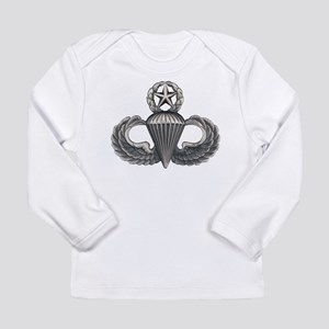 Master Airborne Long Sleeve Infant T-Shirt