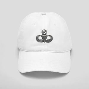 Master Airborne Cap