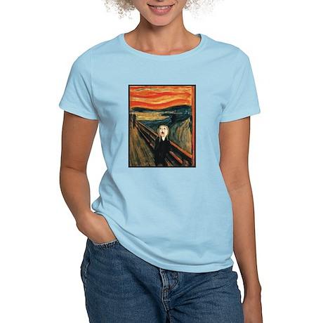 Ferret_Scream4T T-Shirt