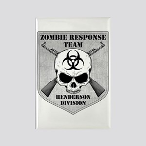 Zombie Response Team: Henderson Division Rectangle