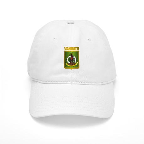 """""""Vanuatu COA"""" Cap"""