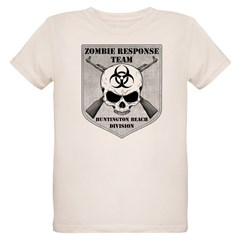 Zombie Response Team: Huntington Beach Division Or