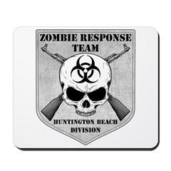 Zombie Response Team: Huntington Beach Division Mo