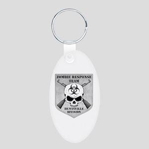 Zombie Response Team: Huntsville Division Aluminum