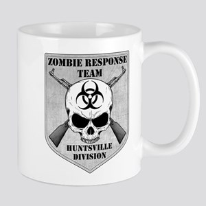 Zombie Response Team: Huntsville Division Mug