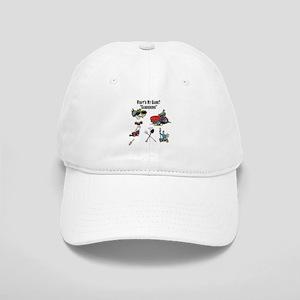 Gardening Cap