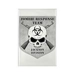 Zombie Response Team: Jackson Division Rectangle M