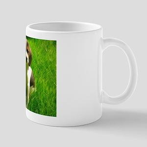 Beagle 4 Mug