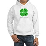 St. Patrick's Day Irish Gear Hooded Sweatshirt