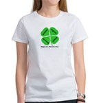 St. Patrick's Day Irish Gear Women's T-Shirt